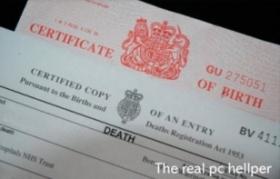 Death certificate 2021 मृत्यु प्रमाण पत्र कैसे बनवाये 2021 UP Death Certificate Kaise Banvaye Death Certificate in hindi